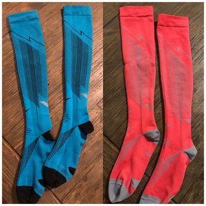🧦 Unisex Nike compression socks 🧦